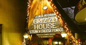 Banff Grizzly House